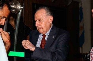 Hallan muerto al prestigioso médico forense Osvaldo Raffo