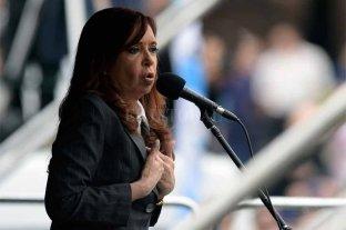 Cristina Kirchner fue procesada en la causa por importación de gas licuado -  -