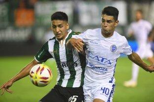 Banfield y Godoy Cruz empataron y se alejaron de la Copa Sudamericana -  -
