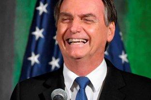 Bolsonaro le cedió a Estados Unidos el uso de la base aeroespacial de Alcántara