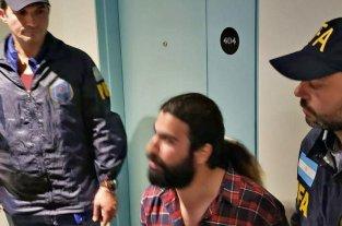 El Gobierno separó de su cargo al supervisor de Migraciones José Naldini -  -