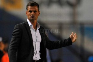 Diego Cocca nuevo entrenador de Central