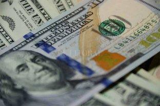 El dólar abrió la jornada en baja -  -