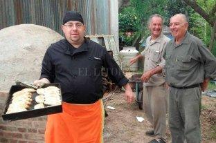 San José del Rincón se prepara para la segunda fiesta de la empanada de pescado de río -