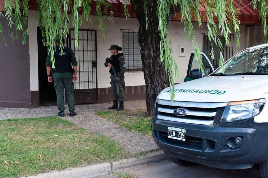 Múltiples allanamientos de Afip en Santa Fe