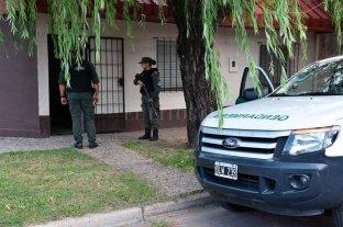 Múltiples allanamientos de Afip en Santa Fe -
