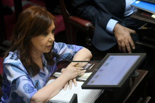 Procesaron a Cristina Kirchner por los subsidios al transporte -  -
