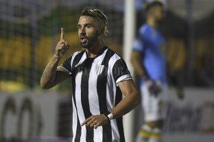 Gimnasia de Mendoza sorprendió a Aldosivi y lo eliminó de la Copa Argentina -  -