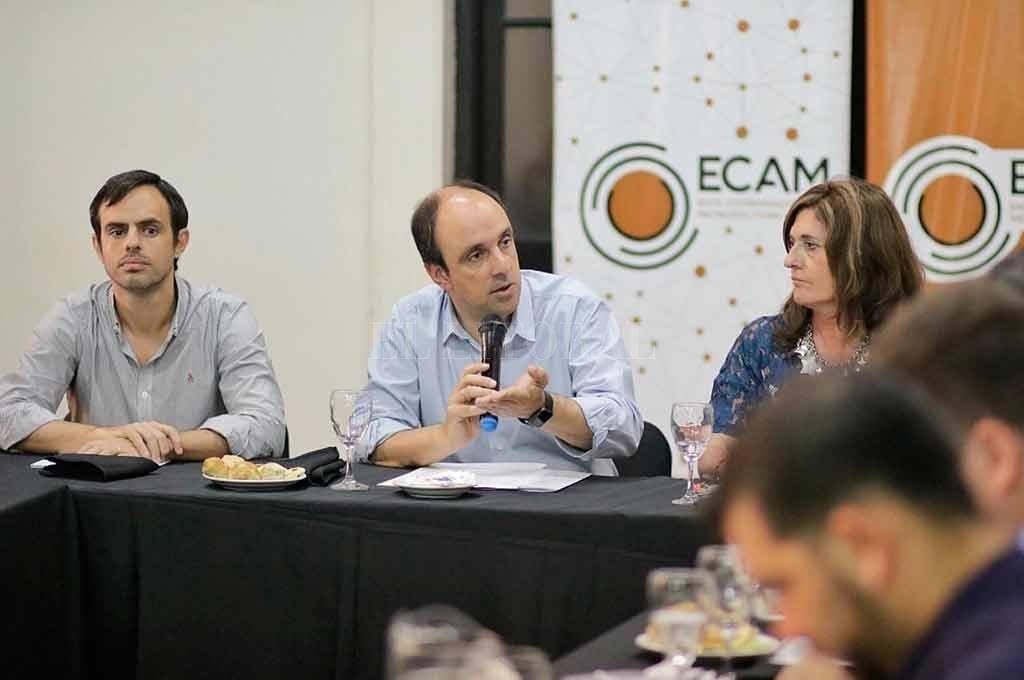 Gobiernos locales se capacitarán en la Gobernanza Metropolitana