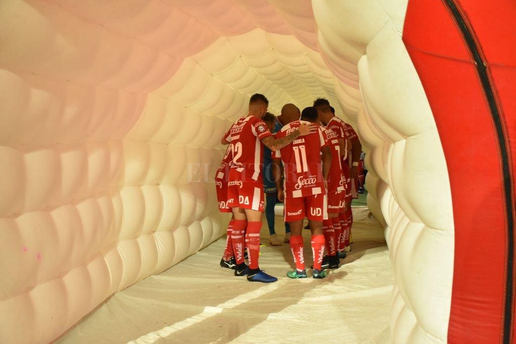 Unión entra hoy al túnel de la historia