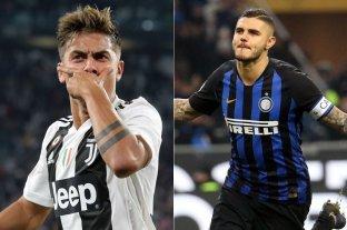 ¿Dybala por Icardi?: Se habla de un trueque en el fútbol italiano