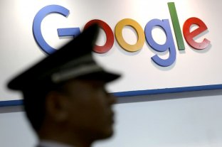 Multaron a Google por 1.700 millones de dólares -  -