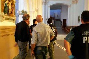 Preocupante: robaron en la Basílica de Guadalupe -