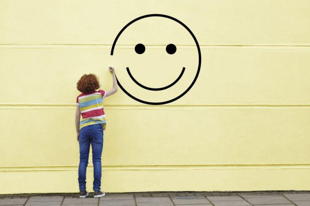 El Día de la Felicidad es celebrado desde 2013 Crédito: Internet
