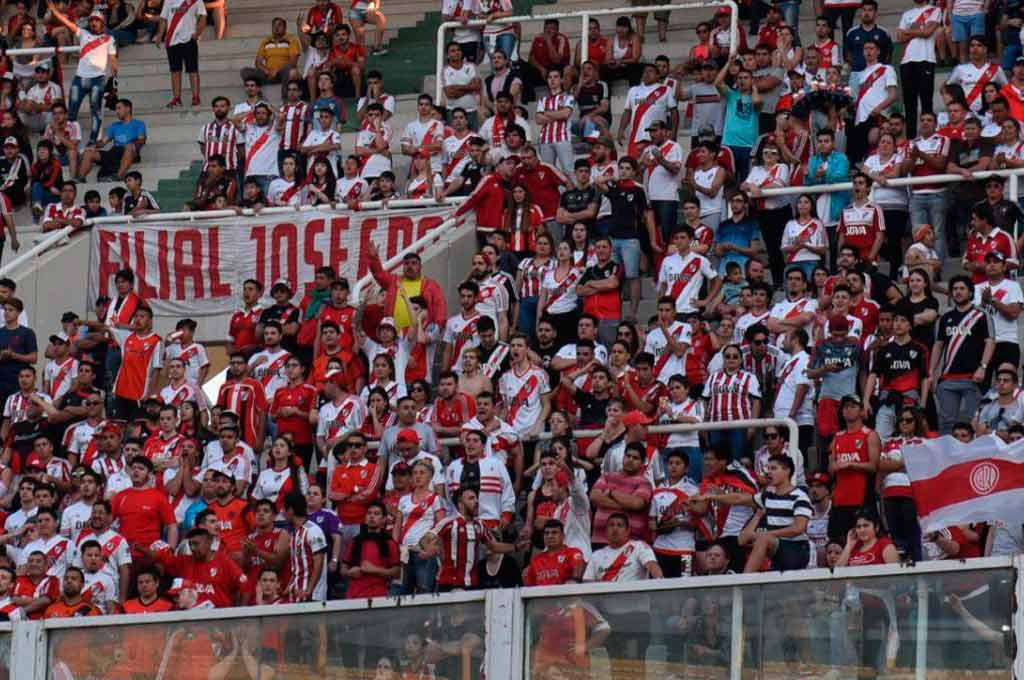 River podrá llevar hinchas a Córdoba para visitar a Talleres
