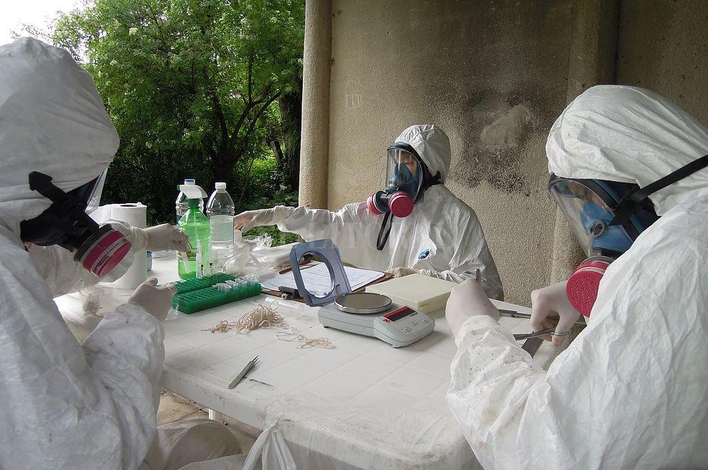 Dan por terminado el brote de hantavirus más grave de la historia sanitaria de Chubut