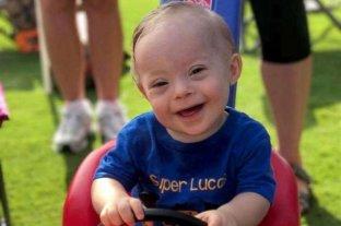"""""""No dejar nadie atrás"""" es el lema de este año en el Día Mundial del Síndrome de Down -  -"""