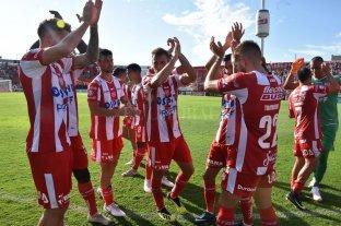 Unión debuta en la Copa Sudamericana contra Independiente del Valle -  -