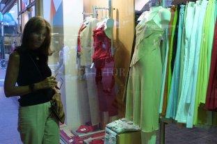 El Senado aprobó un proyecto sobre talles de indumentaria -  -