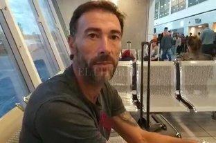 """""""Kily"""" González sobre Messi: """"Dejemos de cuestionarlo, somos los únicos que lo hacemos"""" -  -"""