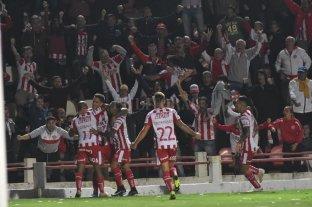Unión le ganó a Independiente del Valle en su debut internacional