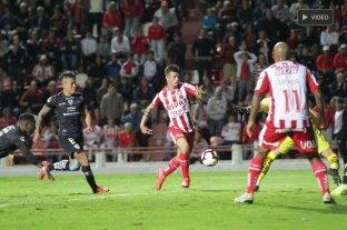 Videos: los goles y penales fallados por Unión -  -