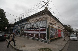 Casa de Sor Josefa: hay dos empresas interesadas en restaurar su estructura  - Histórica. En 1988, la casona en la que residió Sor Josefa Díaz y Clucellas (Santa Fe, 13 de abril de 1852 - Villa del Rosario, 24 de septiembre de 1917 —65 años—) fue declarada por la legislatura cómo Monumento Histórico Provincial. -