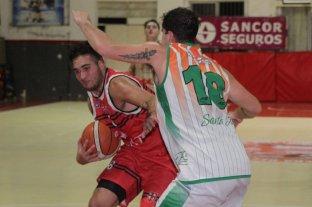 Rivadavia Juniors A derrotó a Macabi