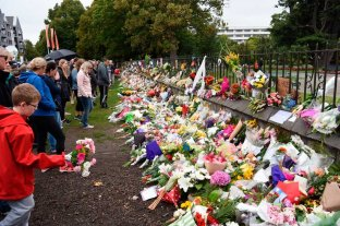 Prohibirán el uso de armas semiautomáticas en Nueva Zelanda