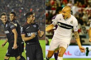 Copa Argentina: Dos partidos para este jueves