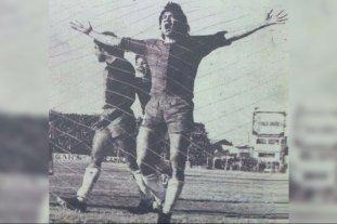 Falleció Poroto Saldaño, un ídolo Sabalero -  -