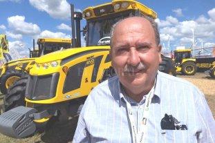 Los tractores amarillos tienen futuro -  -