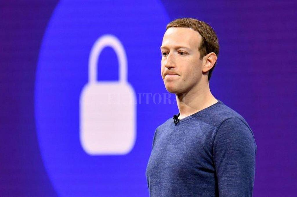 Facebook guardó en sus servidores contraseñas sin encriptar