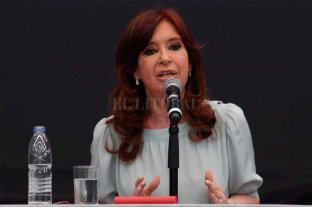 Infografía: las 10 causas donde está procesada Cristina Kirchner -  -