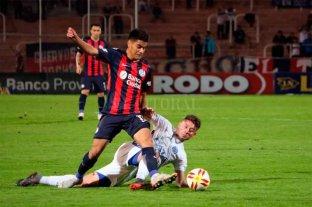 San Lorenzo perderá 6 puntos al terminar la Superliga -  -