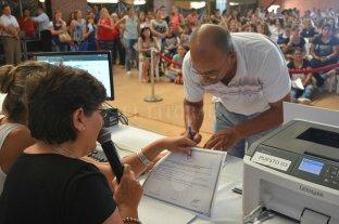 Por los paros docentes, la provincia suspende el cronograma de titularizaciones -