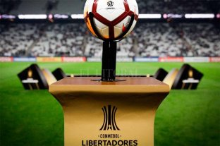 Conmebol le quitó la exclusividad a Facebook para transmitir la Copa Libertadores -  -