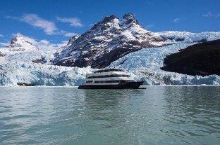 """""""Escondieron U$S 200 millones"""" - Un hotel de lujo flotante en Lago Argentino, forma parte de la declaración de Manzanares. Lo trajo Pablo Grippo, el arquitecto de Cristina. Otro hito en la investigación del enriquecimiento """"K"""". -"""