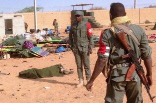 Más de 100 muertos en matanza interétnica en el centro de Mali -  -