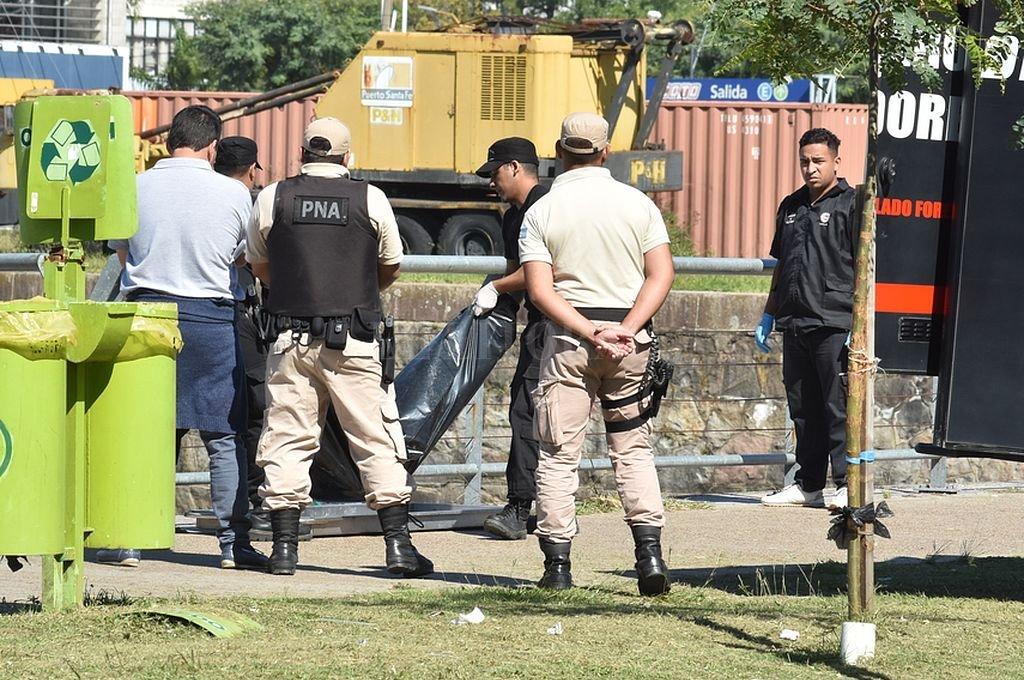 Tres detenidos por la pelea trágica en el Dique 1