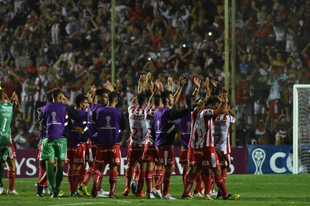 ¿Alcanzará con tres puntos para ir a otra Sudamericana?