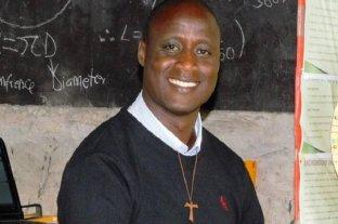 Un profesor de matemáticas keniata fue elegido como el mejor maestro del mundo -  -