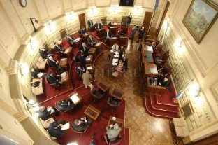 La campaña paralizó a la Legislatura
