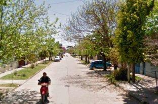 Robaron en una casa de barrio Guadalupe - La zona donde se produjo el hecho  -