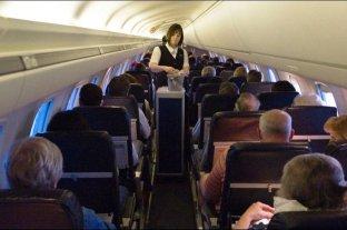 Casi 440 mil argentinos volaron por primera vez en avión en el 2018 -