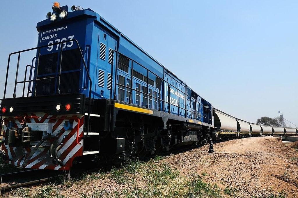 Obras para mejorar la circulación del tren en Santa Fe -  -