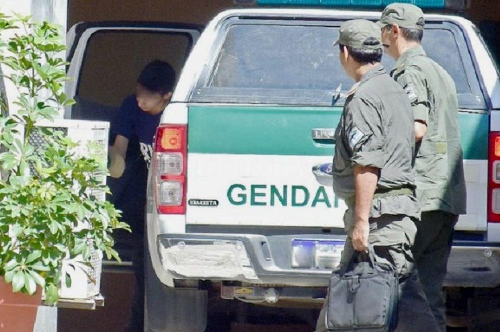 <strong>Foto:</strong> Captura digital - Prensa Libre Formosa