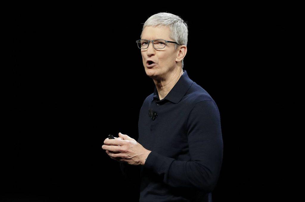 Apple presentó nuevos servicios de videos, noticias y juegos