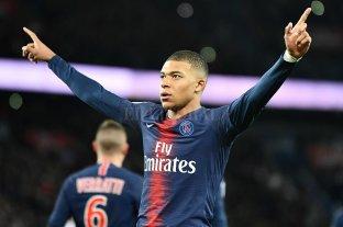 El Real Madrid prepara una oferta astronómica para llevarse a Mbappé