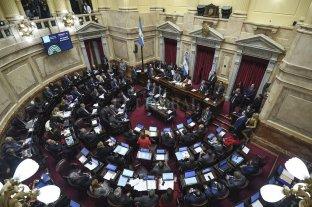 Ingresó al Senado el proyecto del nuevo Código Penal